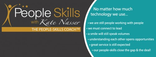 People Skills Chat Logo