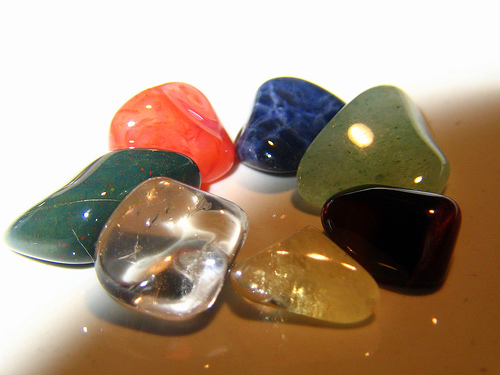Replace Toxic Leadership Behaviors to Keep Top Talent: Image is Jewels.