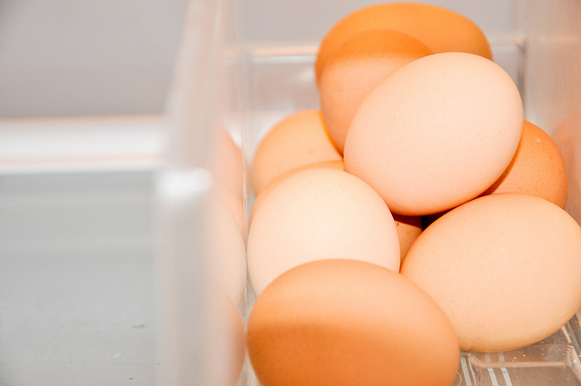 Compelling Reasons Authentic Not Rude: Image is eggs of different colors.