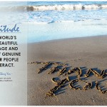 Gratitude: Image is the word gratitude.