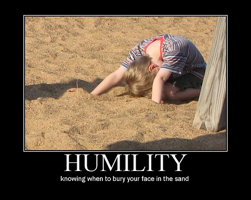 Leadership is humility a fad or the future kate nasser