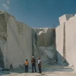 Leadership Innovation Blocks: Image is walls of marble.