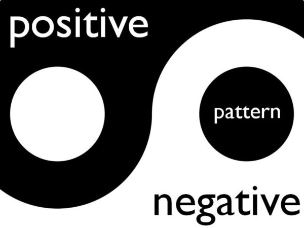 Listening Readiness: Picture is sign Positive Negative