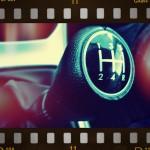 Leadership: Image is 5 speed gear shift