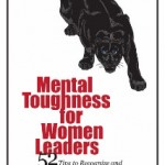 Mental Toughness: Image is Book Cover