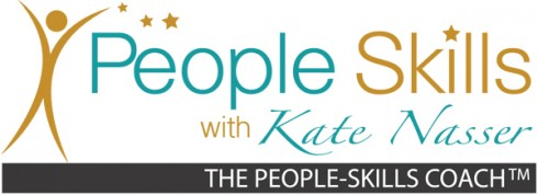 Sustaining People Skills: Image is Newer People Skills Logo