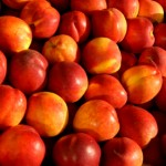 Super Customer Experience: Image is large bunch of peaches.