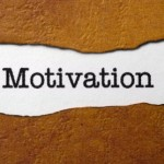 "People Skills: Image is the word ""Motivation""."