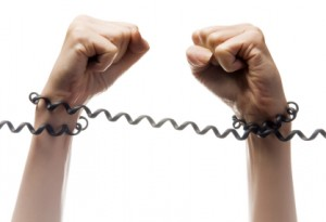 Customer Service Mindset: This is image of a coil.